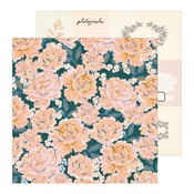 Perennial Paper - Heritage - Maggie Holmes