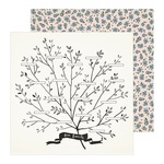 Family Tree Paper - Heritage - Maggie Holmes