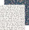 Handwritten Paper - Heritage - Maggie Holmes