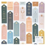 Trophies Gold Foil Specialty Paper - Heritage - Maggie Holmes - PRE ORDER