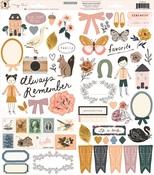 Sticker Sheet - Heritage - Maggie Holmes