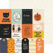 Treats Please Paper - Hey, Pumpkin - Crate Paper - PRE ORDER