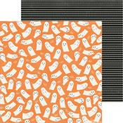 Ghostly Paper - Hey, Pumpkin - Crate Paper