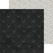 Scaredy Cat Paper - Hey, Pumpkin - Crate Paper - PRE ORDER