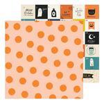 Pumpkin Spice Paper - Hey, Pumpkin - Crate Paper