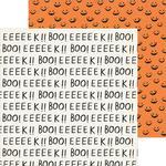 Boo Paper - Hey, Pumpkin - Crate Paper