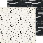 Fright Night Paper - Hey, Pumpkin - Crate Paper - PRE ORDER