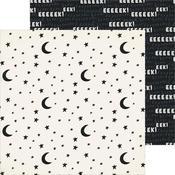 Fright Night Paper - Hey, Pumpkin - Crate Paper