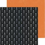 Moonlit Specialty Paper - Hey, Pumpkin - Crate Paper