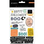 Sticker Book - Hey, Pumpkin - Crate Paper