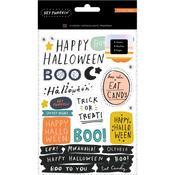 Sticker Book - Hey, Pumpkin - Crate Paper