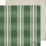 Fresh Pine Paper - Winter Wonderland - Crate Paper - PRE ORDER