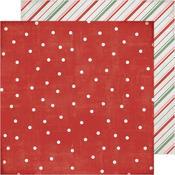 Falalala Paper - Winter Wonderland - Crate Paper