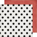 Christmas Cheer Paper - Winter Wonderland - Crate Paper - PRE ORDER