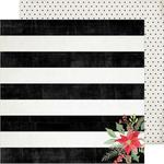 Tis The Season Paper - Winter Wonderland - Crate Paper - PRE ORDER