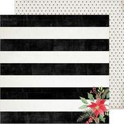 Tis The Season Paper - Winter Wonderland - Crate Paper