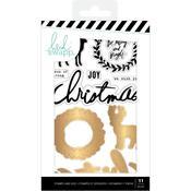Stamp & Die Set - Winter Wonderland - Heidi Swapp - PRE ORDER