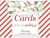 Boxed Card Set - Winter Wonderland - Heidi Swapp