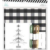 Winter Wonderland Album - Heidi Swapp