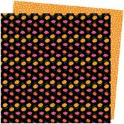 Super Bloom Paper - Slice of Life - Amy Tangerine