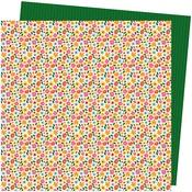 Full Bloom Paper - Slice of Life - Amy Tangerine