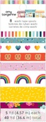 Washi Tape Pack - Slice of Life - Amy Tangerine
