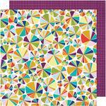 Break It Up Paper - Field Trip - Shimelle