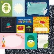 Choose Adventure Paper - Field Trip - Shimelle