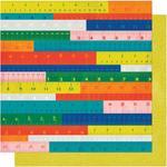 Measure Up Paper - Field Trip - Shimelle