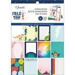 Shimelle Field Trip Single-Sided Paper Pad 6 x 8