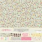 Confection Collection Kit - Authentique