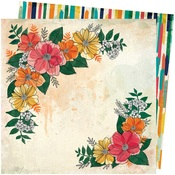 Blossom Paper - Wildflower & Honey - Vicki Boutin