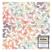Specialty Paper - Wildflower & Honey -Vicki Boutin