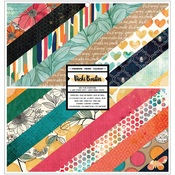 Paper Pad - Wildflower & Honey - Vicki Boutin