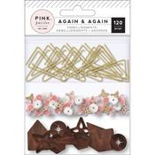 Again & Again Sparkle Set - Pink Paislee