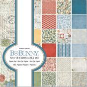Paper Pad - Boulevard - Bo Bunny