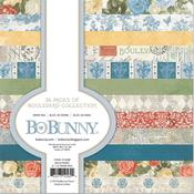 Boulevard 6 x 6 Paper Pad - Bo Bunny
