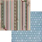 Tinsel Paper - Christmas Treasures - Bo Bunny