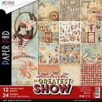 Greatest Show Ciao Bella 12 x 12 Double-Sided Paper Pack - PRE ORDER