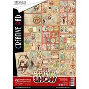 Greatest Show A4 Paper Pack - Ciao Bella