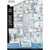 Time For Home A4 Paper Pack - Ciao Bella