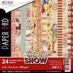 The Greatest Show 6 x 6 Paper Pack - Ciao Bella