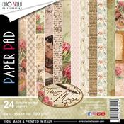 The Muse 6 x 6 Paper Pack - Ciao Bella