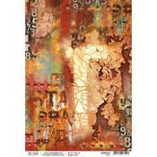 Oxido A4 Paper Sheet - Ciao Bella