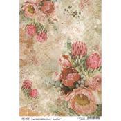 Protea A4 Paper Sheet - Ciao Bella