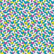 Half Way Paper - One Fine Day - My Minds Eye