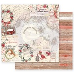 Northern Regions Paper - Christmas In The Country - Prima - PRE ORDER
