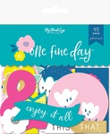 One Fine Day Mixed Bag - My Minds Eye