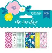 One Fine Day Washi - My Minds Eye