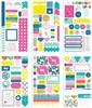 One Fine Day Planner Sticker Set - My Minds Eye